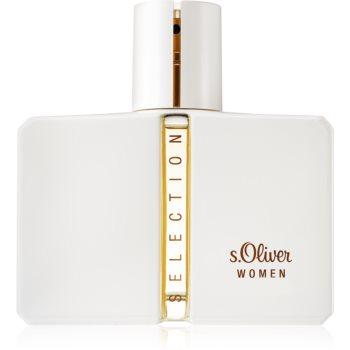 s.Oliver Selection Women Eau de Parfum pentru femei