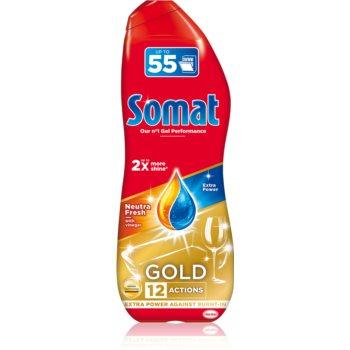 Somat Gold Neutra Fresh gel pentru mașina de spălat vase imagine 2021 notino.ro