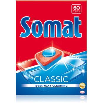 Somat Classic tablete pentru mașina de spălat vase imagine 2021 notino.ro