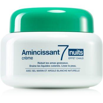 Somatoline Body Care Crema de noapte intensiva cu efect rapid de slăbire imagine 2021 notino.ro