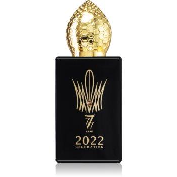 Stéphane Humbert Lucas 777 777 2022 Generation Man Eau de Parfum pentru bărbați imagine 2021 notino.ro