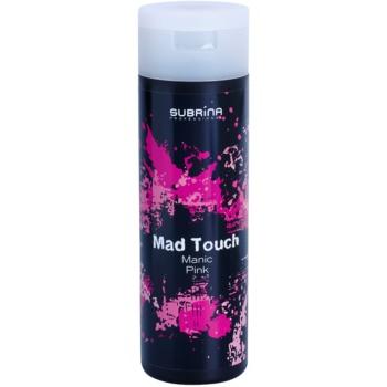 Subrina Professional Mad Touch Culoare intensa pentru par, fara amoniac imagine 2021 notino.ro
