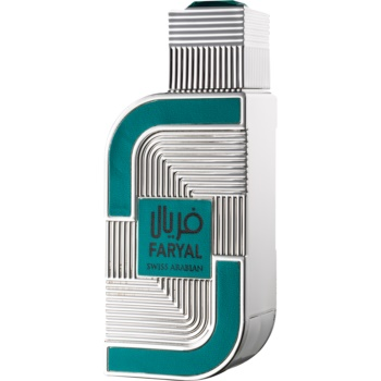 Swiss Arabian Faryal ulei parfumat pentru femei