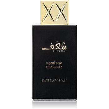 Swiss Arabian Shaghaf Oud Aswad Eau de Parfum unisex