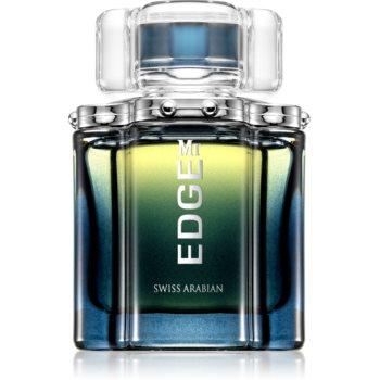 Swiss Arabian Mr Edge Eau de Parfum pentru bărbați