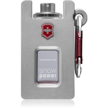 Victorinox Swiss Army Unlimited Snowpower Eau de Toilette pentru barbati image0