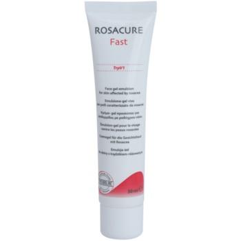 Synchroline Rosacure Fast emulsie-gel pentru piele sensibila cu tendinte de inrosire imagine 2021 notino.ro