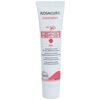 Synchroline Rosacure Intensive Emulsie protectoare pentru pielea sensibila predispuse la roseata SPF 30 imagine 2021 notino.ro