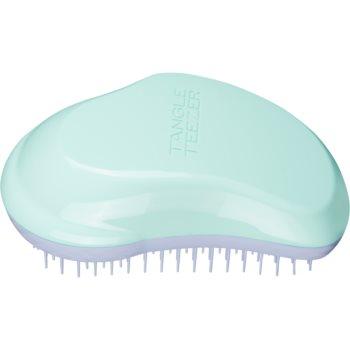 Tangle Teezer Fine & Fragile kartáč pro křehké vlasy Mint Violet