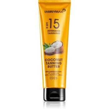 Tannymaxx Coconut Butter unt pentru corp plaja imagine 2021 notino.ro