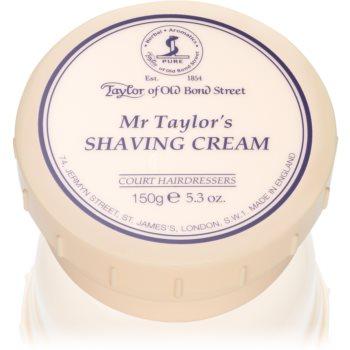 Taylor of Old Bond Street Mr Taylor cremă pentru bărbierit imagine 2021 notino.ro