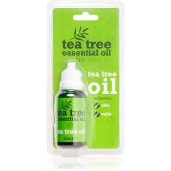 Tea Tree Essential Oil ulei din arbore de ceai imagine 2021 notino.ro