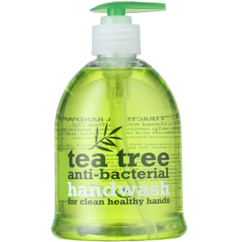 Tea Tree Handwash săpun lichid de maini imagine 2021 notino.ro