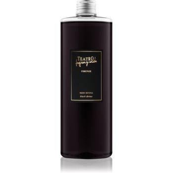 Teatro Fragranze Black Divine reumplere în aroma difuzoarelor (Black Divine)