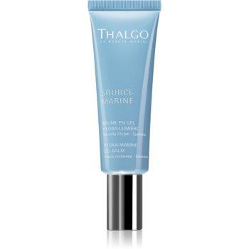Thalgo Source Marine balsam gel hidratant pentru piele normală și mixtă notino.ro