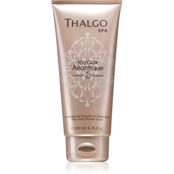 Thalgo Spa Joyaux Atlantique gel de dus exfoliant notino.ro
