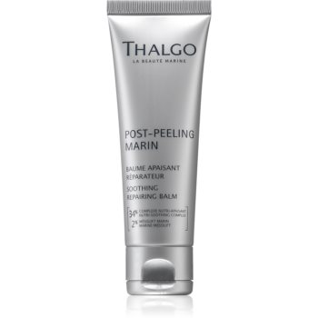 Thalgo Post-Peeling Marin balsam calmant pentru piele sensibilă notino.ro