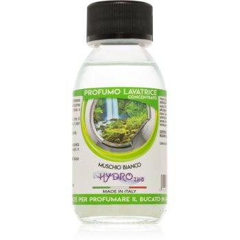 THD Profumo Lavatrice Muschio Bianco parfum concentrat pentru mașina de spălat