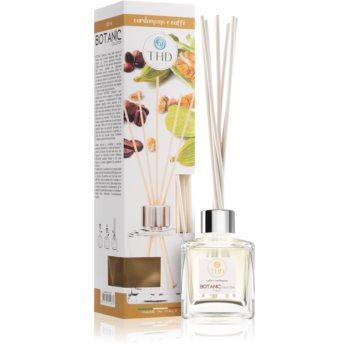 THD Botanic Cardamomo E Caffe aroma difuzor cu rezervã