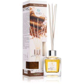 THD Botanic Tabacco Toscano aroma difuzor cu rezervã