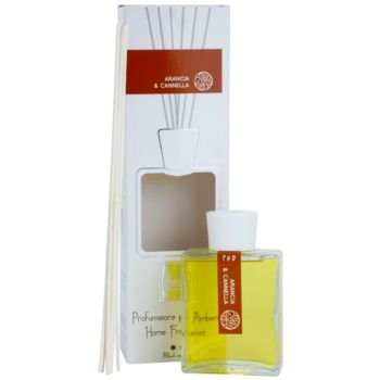 THD Platinum Collection Arancia & Cannella aroma difuzor cu rezervã