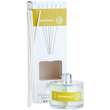 THD Platinum Collection Lemongrass aroma difuzor cu rezervã