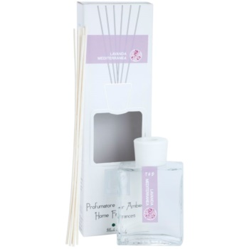 THD Platinum Collection Lavanda Mediterranea aroma difuzor cu rezervã