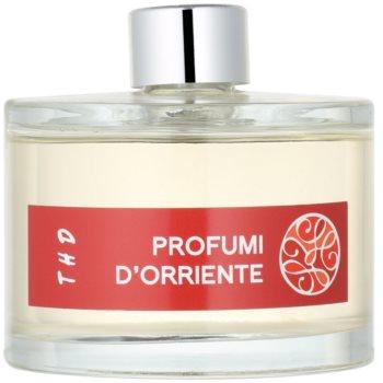 THD Platinum Collection Profumi D'Oriente aroma difuzor cu rezervã