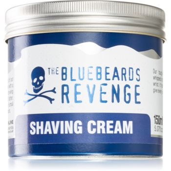 The Bluebeards Revenge Shaving Creams cremă pentru bărbierit imagine 2021 notino.ro