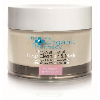 The Organic Pharmacy Skin masca pentru curatare profunda imagine 2021 notino.ro