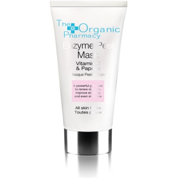The Organic Pharmacy Skin masca faciala cu enzime cu vitamina C notino poza