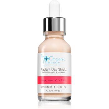 The Organic Pharmacy Brightens & Repairs ser de zi pentru o piele mai luminoasa notino poza