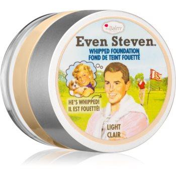 theBalm Even Steven fond de ten sub forma de spuma imagine 2021 notino.ro