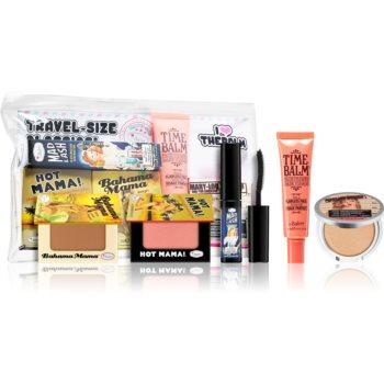 theBalm Travel-Size Classics set de cosmetice (pentru femei) notino poza