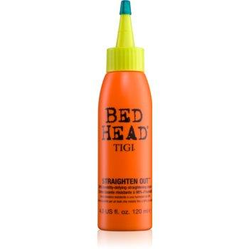 TIGI Bed Head Straighten Out crema pentru par cu efect de netezire imagine 2021 notino.ro