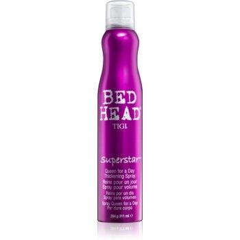 TIGI Bed Head Superstar spray pentru volum și formă imagine 2021 notino.ro