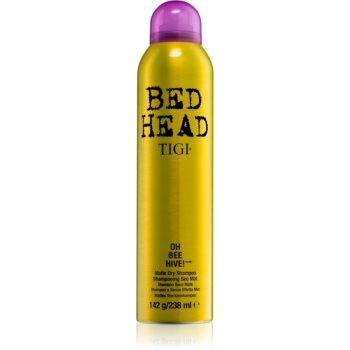 TIGI Bed Head Oh Bee Hive! sampon mat uscat imagine 2021 notino.ro