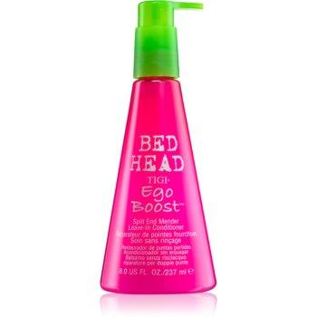 TIGI Bed Head Ego Boost balsam (nu necesita clatire) pentru varfuri despicate imagine 2021 notino.ro