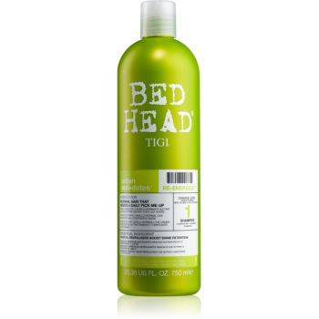 TIGI Bed Head Urban Antidotes Re-energize șampon pentru par normal notino.ro