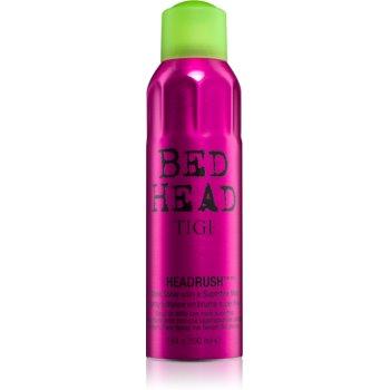 TIGI Bed Head Headrush spray pentru stralucire imagine 2021 notino.ro