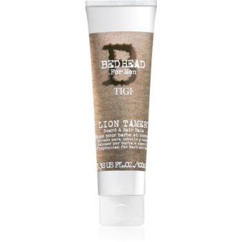 TIGI Bed Head B for Men Lion Tamer balsam pentru păr și barbă imagine 2021 notino.ro