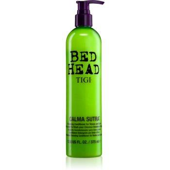 TIGI Bed Head Calma Sutra balsam de curatare si hidratare pentru parul ondulat si bucle imagine 2021 notino.ro