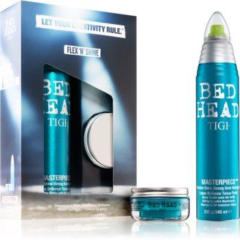 TIGI Bed Head set cadou II. (pentru toate tipurile de păr) imagine 2021 notino.ro