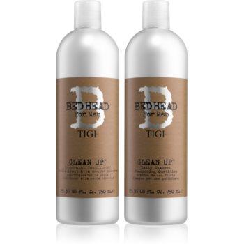 TIGI Bed Head B for Men Clean Up ambalaj economic IX. (pentru toate tipurile de păr) pentru bărbați imagine 2021 notino.ro
