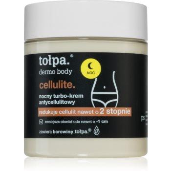 Tołpa Dermo Body Cellulite crema de noapte anti-celulită imagine 2021 notino.ro