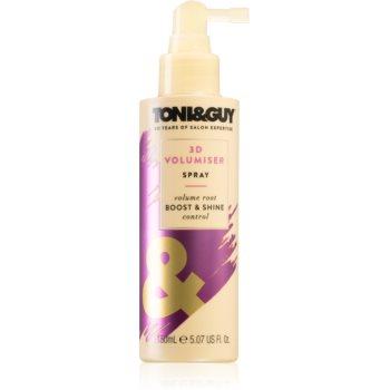 TONI&GUY Glamour spray pentru păr pentru volum și strălucire imagine 2021 notino.ro