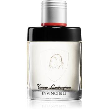 Tonino Lamborghini Invincibile Eau de Toilette pentru bărbați