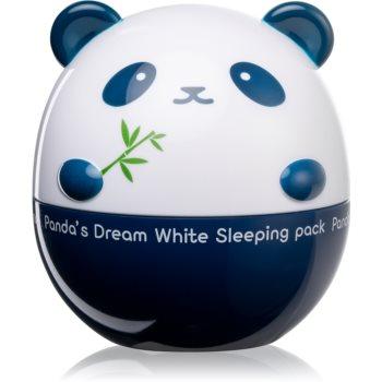 TONYMOLY Panda's Dream masca faciala de noapte notino.ro