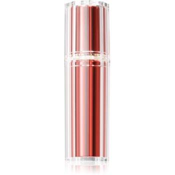 Travalo Bijoux sticluță reîncărcabilă cu atomizor unisex Red notino.ro