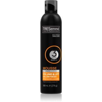 TRESemmé Volume & Lift spuma pentru păr cu volum imagine 2021 notino.ro